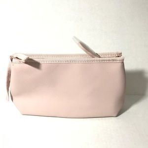 Burberry Bags - Burberry cosmetic case NWOT pink Authentic